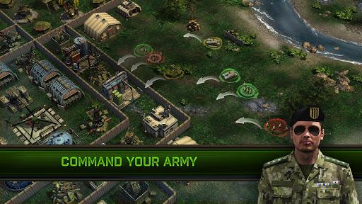 Arma Mobile Ops  Screenshots 4