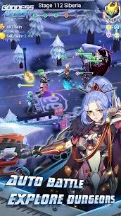 Goddess Legion: Silver Lining – AFK RPG 5