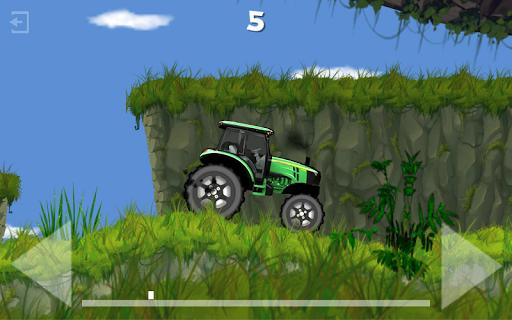 Exion Hill Racing apktram screenshots 11