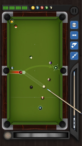 Shooting Billiards 1.0.9 screenshots 5