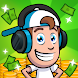 Idle Tuber Empire - Androidアプリ