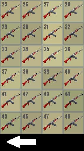 Weapon sounds  screenshots 4