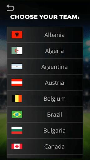kick it - paper soccer screenshot 3
