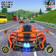 Racing Majesty 3D : Free Racing Game