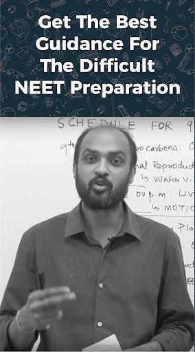 NEETprep: NCERT Based NEET Preparation screenshots 1