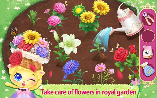 Princess Libbyud83cudf38Secret Garden  screenshots 5