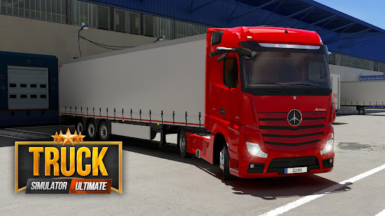 How to hack Truck Simulator : Ultimate for android free