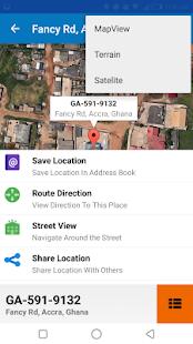 GhanaPostGPS 2020.10.15 Screenshots 8