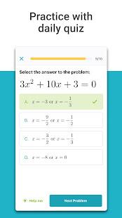 Microsoft Math Solver 1.0.121 Screenshots 6