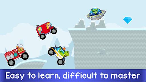 Kids Car Racing Game Free 1.6 screenshots 10