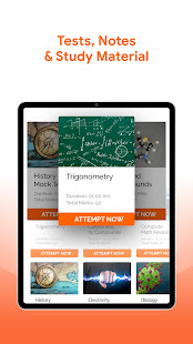 Vedantu: LIVE Learning App | Class 1-12, JEE, NEET 1.6.9 Screenshots 10