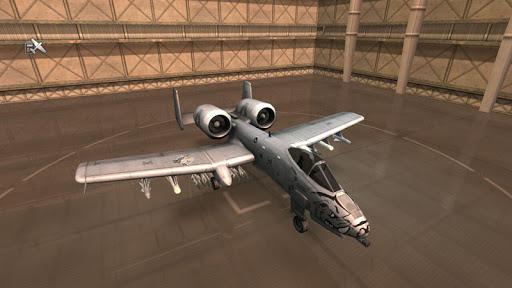 GUNSHIP BATTLE: Helicopter 3D 2.8.11 screenshots 15
