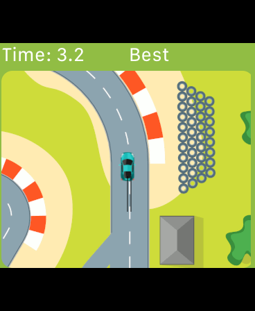 Touch Round - Watch game 5.2.1 screenshots 15