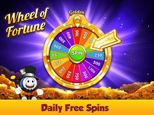 GamePoint Bingo - Free Bingo Games  screenshots 19