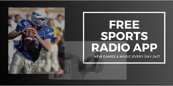 Radio 790 Am Houston Sports Talk Station Online HD 4.0 Mod APK with Data 2