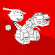 Dino Boyama Oyunu para PC Windows