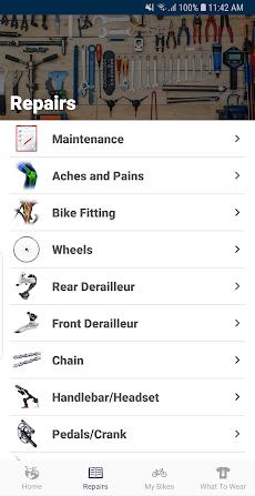 Bike Repairのおすすめ画像5
