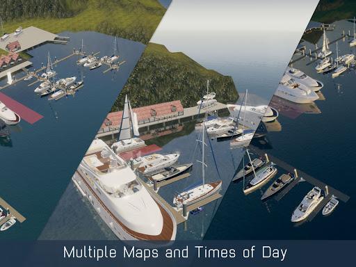 Boat Master: Boat Parking & Navigation Simulator screenshots 12