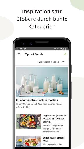 Chefkoch - Rezepte & Kochen apktram screenshots 2
