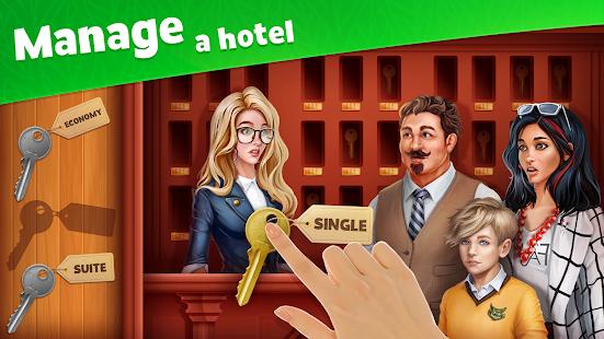 Paradise Island 2: Hotel Game Unlimited Money