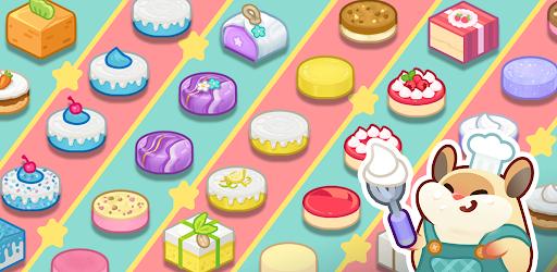 Hamster Tycoon : Cake making games 1.0.38 screenshots 4