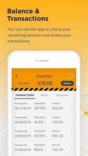 Easytrip Services Corporation  Screenshots 3