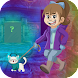 Best Escape Game 498 Girl And Cat Escape Game - Androidアプリ