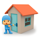 Pocoyo House: best videos and apps for kids - Androidアプリ