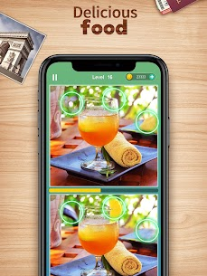 Difference Find Tour Mod Apk (Unlocked All Level) 8
