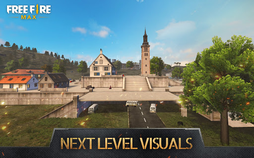 Garena Free Fire MAX goodtube screenshots 10