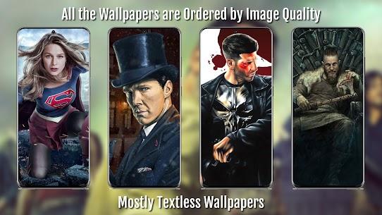 TV Series Wallpapers HD / 4K 5