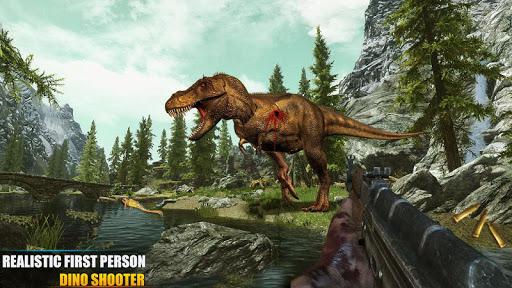 Dinosaur Hunter Deadly Hunt: New Free Games 2020 android2mod screenshots 4