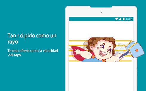 Trueno VPN (VIP) 5