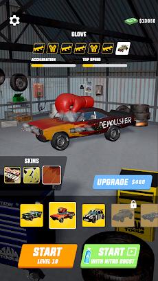 Mad Racing 3Dのおすすめ画像2