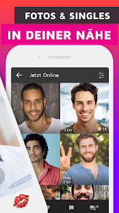 LOVELY – Deine Dating-App & Singles kennenlernen Screenshot