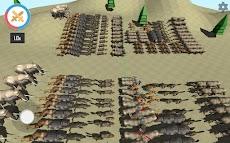 Animal Epic Battle Simulatorのおすすめ画像5