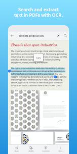 Adobe Scan: PDF Scanner with OCR, PDF Creator 5