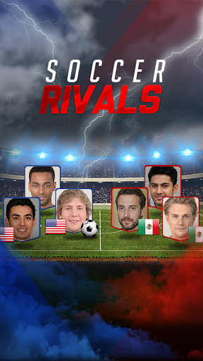 Soccer Rivals - Team Up with your Friends! 1.21.2 screenshots 6