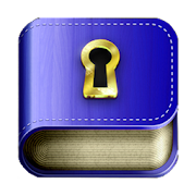 Journal with password