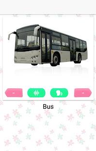 Transport For Kids