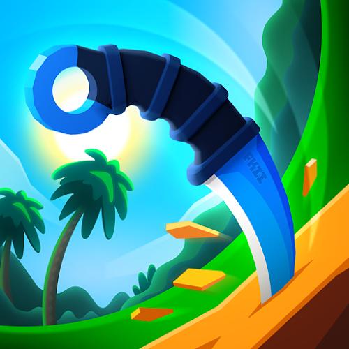Flippy Knife  (Mod Money/Premium) 1.9.4 mod