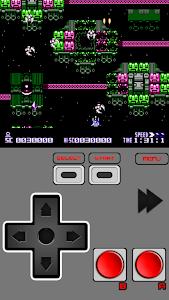 Retro8 (NES Emulator) 1.1.15 (Paid) (Armeabi-v7a)