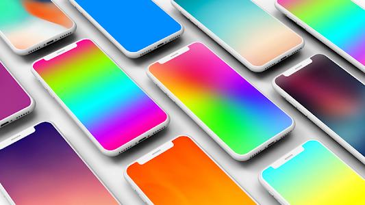 Pure Solid Color Wallpaper 1.0