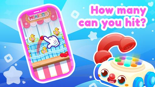 Baby Carphone Toy Kids game | games for kids  screenshots 5