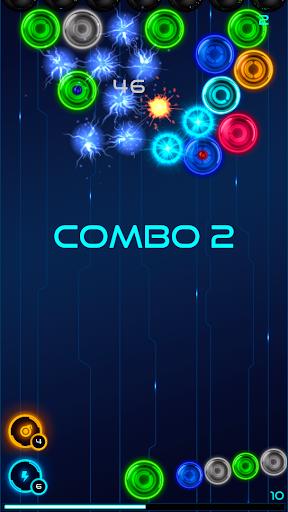 Magnetic balls 2: Neon 1.339 screenshots 6