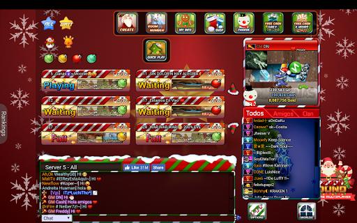 DragonBound 0.5.0 screenshots 2