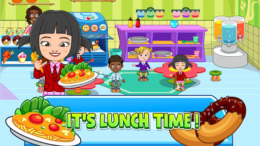 My Town : Preschool Game Free - Educational Game screenshots 15
