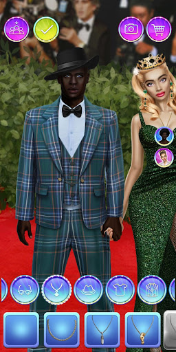 Celebrity Fashion u2013 Girl Games 1.4 screenshots 16