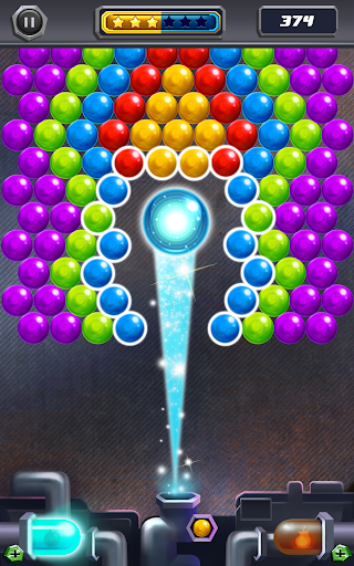 Power Pop Bubbles modiapk screenshots 1