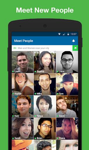 SKOUT - Meet, Chat, Go Live 6.33.0 Screenshots 2